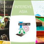Attend INTERDYE ASIA 2018