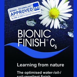 BIONIC-FINISH C6