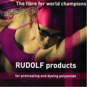 RUDOLF Dyeing Chemicals