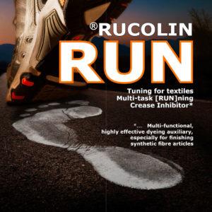 RUCOLIN RUN